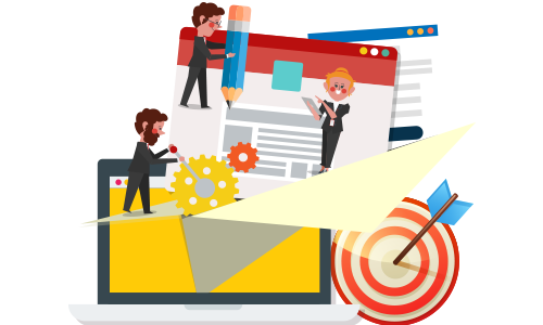 Full Website Content Management for Your Site