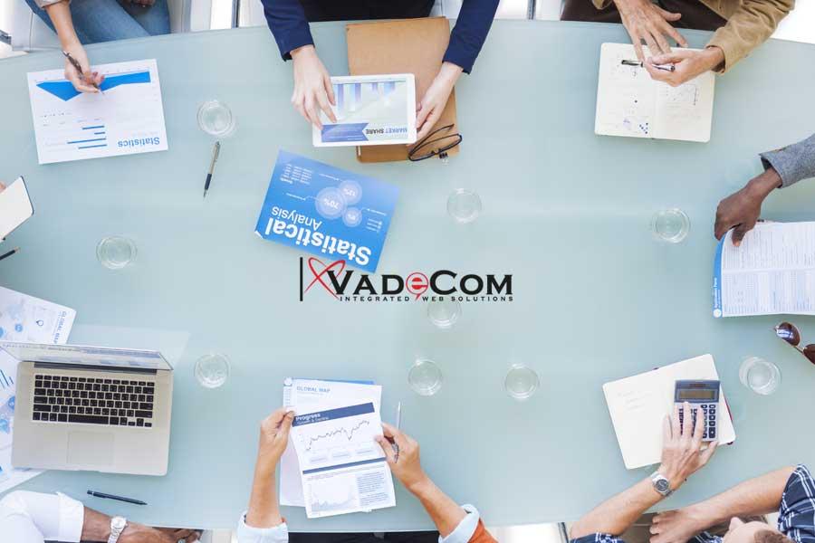 تسويق الأعمال