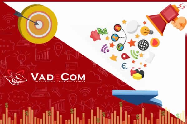 إدارة حملة التسويق الإلكتروني للشركات