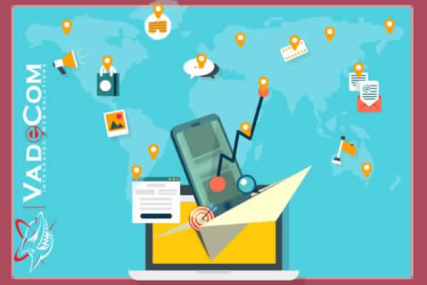 أساسيات للتسويق عبر قنوات التواصل الاجتماعي