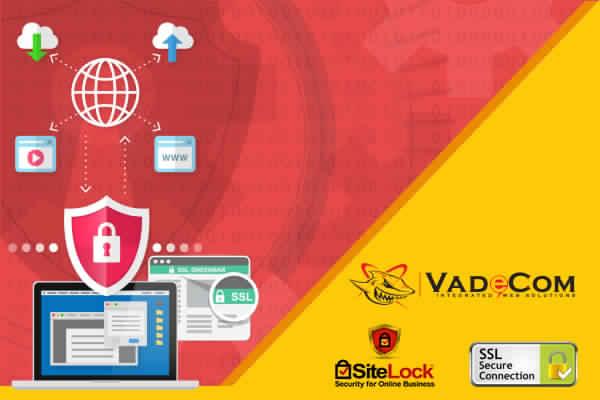 حماية المواقع مع شهادة SSL وختم SiteLock