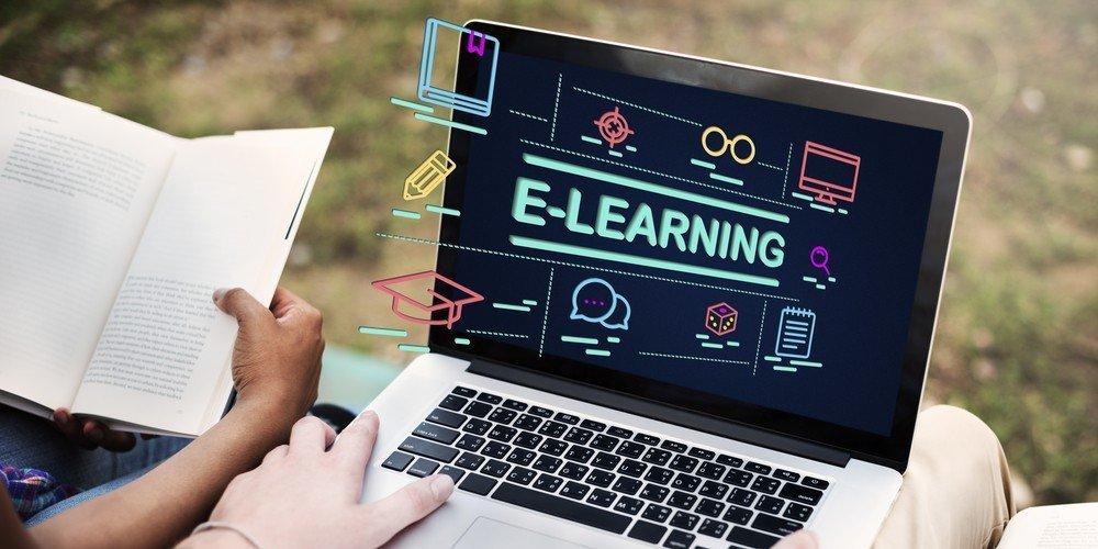 حلول فاديكوم للتعليم الإلكتروني