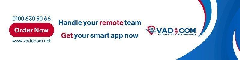 تطبيقات الهواتف الذكية لإدارة الشركات