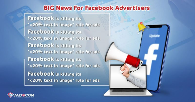Facebook Advertising rules