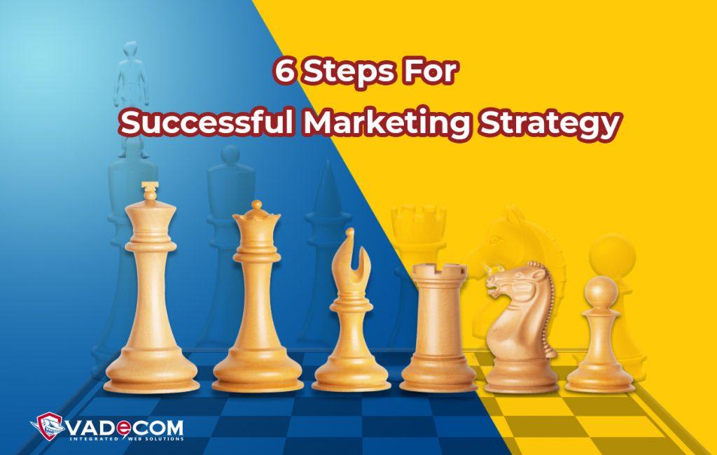 استراتيجيات التسويق الالكتروني