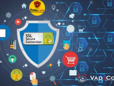Security with SSL Certificate Vs. SiteLock Seal