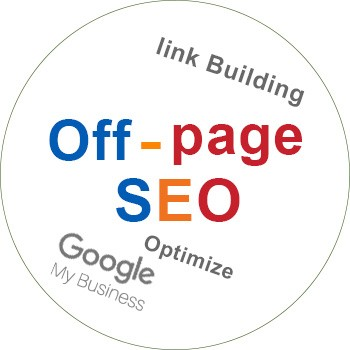 Off-Page SEO Package