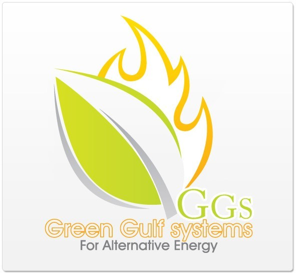 logo design green gulf