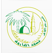 Logo design for a mosque