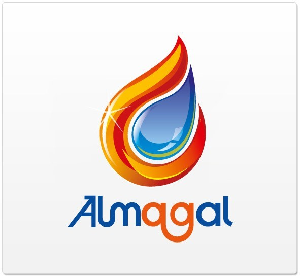 logo design almagal