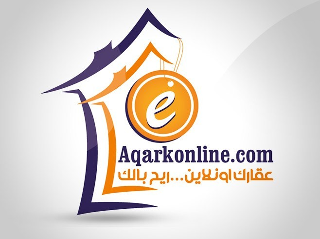 logo design - aqark on line