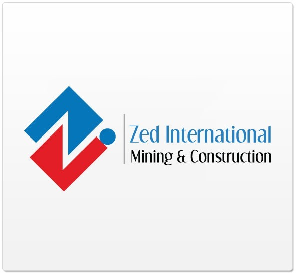 Logo Design Zed International